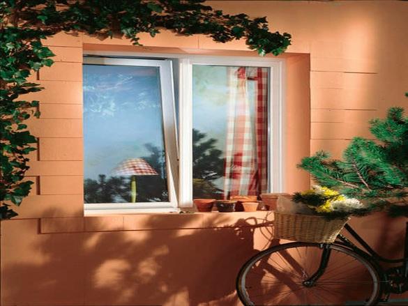 Fenêtre à oscillo-battant ou basculante
