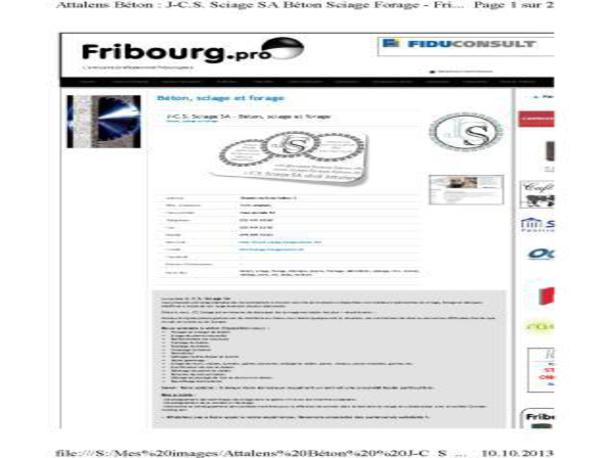 Fribourg Pro